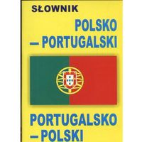 Słownik Portugalsko-Polsko-Portugalski (opr. miękka)