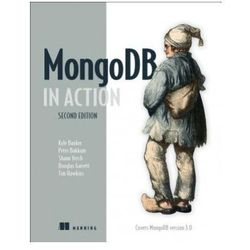 MongoDB in Action MEAP + Print book (includes Ebook)