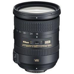 Nikon Obiektyw NIKKOR 18-200mm f/3.5-5.6 G IF-ED AF-S VRII DX DARMOWA DOSTAWA DO 400 SALONÓW !! Darmowy transport od 99 zł   Ponad 200 sklepów stacjonarnych   Okazje dnia!