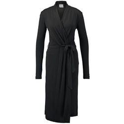 Karen by Simonsen EIANA Sukienka z dżerseju black