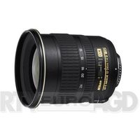 Nikon AF-S DX 12-24mm f/4 G IF ED Zoom-Nikkor