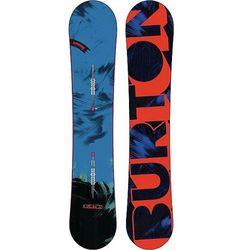 snowboard Burton Ripcord 154 - No Color