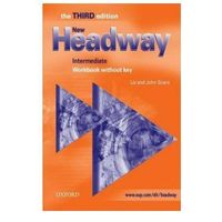 Headway NEW Inter. WB without key 3Edition OXFORD (opr. broszurowa)