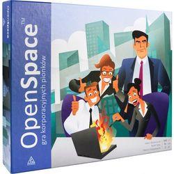 OpenSpace Gra korporacyjnych pionków