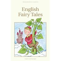 English Fairy Tales (opr. miękka)