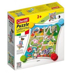 Labirynt puzzle