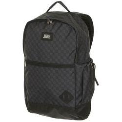 plecak Vans Van Doren II - Black/Charcoal
