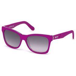 Okulary Słoneczne Just Cavalli JC 649S 75B