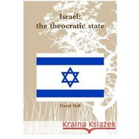 Israel: The Theocratic State