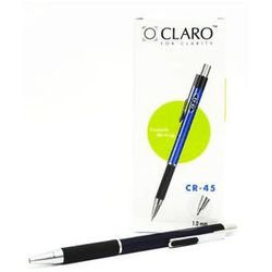 Długopis Claro CR-45 Czarny