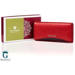 4cf9008482174 portfele portmonetki damski portfel skorzany lakierowany gesi g806 ...