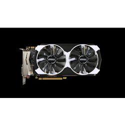 MSI GeForce GTX 960 2GD5T OC 912-V320-006