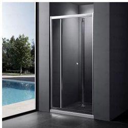 MASSI drzwi prysznicowe Case 80 łamane MSKP-FA920-80