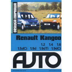 Renault Kangoo (opr. miękka)