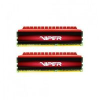 PATRIOT DDR4 16GB (2x8GB) Viper 4 3000MHz CL16 XMP2 PV416G300C6K
