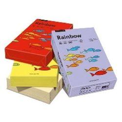 Papier ksero RAINBOW A4 160g nr 40 łososiowy