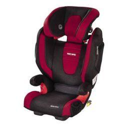 RECARO Fotelik samochodowy Monza Nova 2 Seatfix Ruby