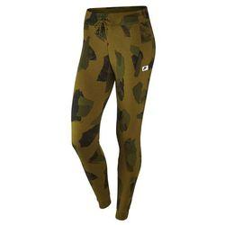 Spodnie Nike Sportswear Modern Pant brązowe 803618-368