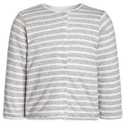 TOM TAILOR Kardigan soft clear white