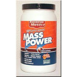 American Muscle Mass Power - 1000 g