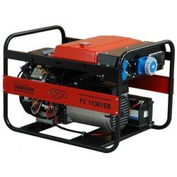 Agregat prądotwórczy Fogo FV 11001 R AVR