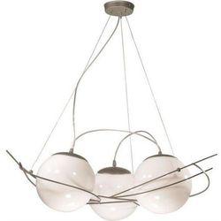 SATURN III zwis - żyrandol/lampa wisząca
