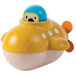 Łódź podwodna zabawka do kąpieli