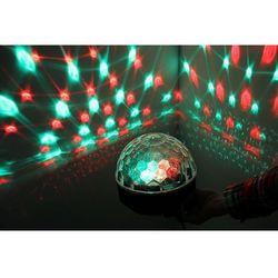 Kula dyskotekowa DISCO LED Magic Ball HIT