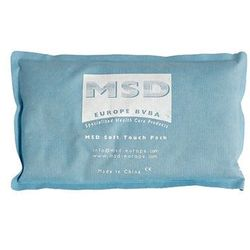 Okład (kompres) żelowy MSD Hot/Cold Pack Soft Touch 15 x 25 cm 07-010302