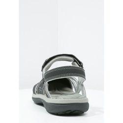 Keen SAGE Sandały trekkingowe black/neutral gray