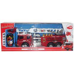 Dickie, Fire Rescue, Straż pożarna, pojazd zdalnie sterowany Darmowa dostawa do sklepów SMYK