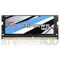 G.Skill Ripjaws DDR4 16GB 2400CL16