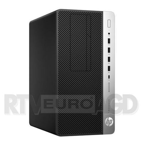 HP ProDesk 600 G4 MT Intel Core i7-8700 16GB 512GB SSD W10 Pro