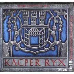 Kacper Ryx CD mp3 (opr. kartonowa)