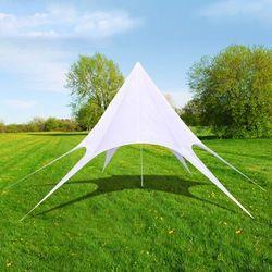 vidaXL Namiot ogrodowy gwiazda (14 m) Darmowa wysy?ka i zwroty