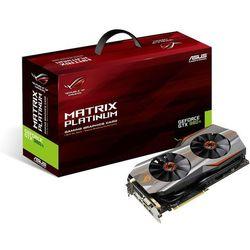 ASUS GeForce GTX980Ti 6144MB 384bit Matrix Gaming