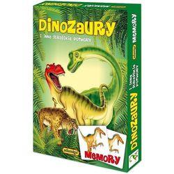 Dinozaury Adamigo memory