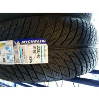 Michelin Pilot Alpin PA5 245/40 R19 98 V