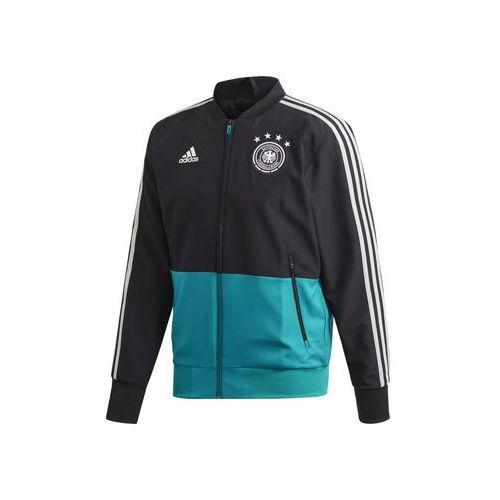 autoryzowana strona dobrze znany klasyczne dopasowanie Bluzy dresowe adidas Kurtka wyjściowa reprezentacji Niemiec ...