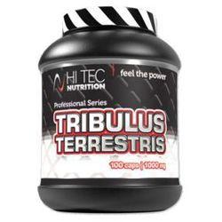 Hi Tec Tribulus Terrestris - 100 kaps
