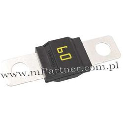 Bezpiecznik samochodowy MIDI 60A