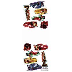 Naklejka Ścienna CARS SDC043