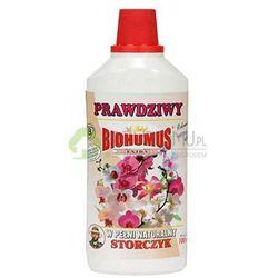 Biohumus Extra nawóz do storczyków 1 l