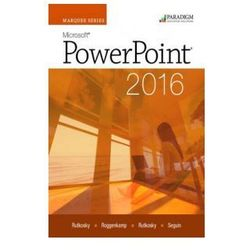 Marquee Series: Microsoft Powerpoint 2016