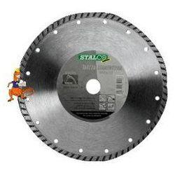TARCZA DIAMENTOWA TURBO 230MM FIRMA STALCO (S-30423)