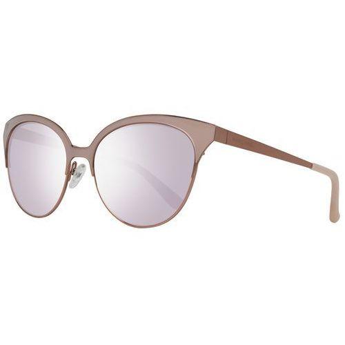 824efe5e482a8 Guess okulary przeciwsłoneczne damskie złote - BEZPŁATNY ODBIÓR  WROCŁAW!