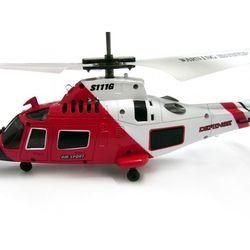 Syma S111G (AgustaWestland A109E Power)