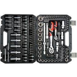 Zestaw narzędziowy YATO YT-38791 L (108 elementów) + DARMOWY TRANSPORT!