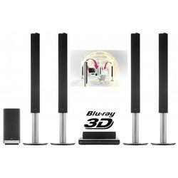 LG BH9540TW + DARMOWA DOSTAWA + skorzystaj z RABATU i 5-letniej gwarancji w Pakiecie Korzyści!