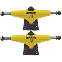 truck Spokey Axis - Yellow